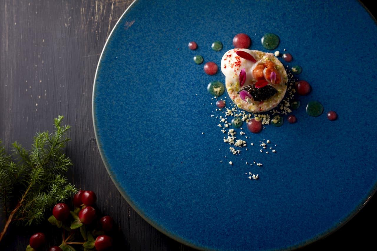 Christmas-Dinner-Appetizer